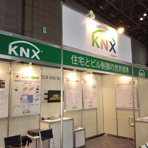 日本KNX協会