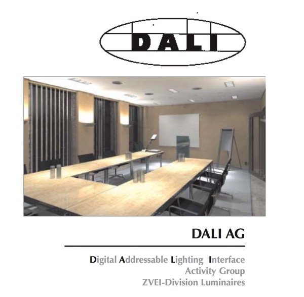 DALI Manual engl pdf