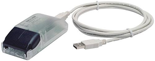 TA CON F DALI USB