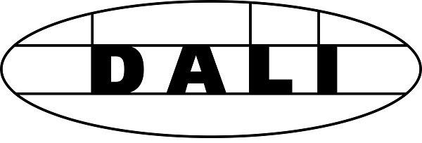Dali version 1 and dali 2 logos 600px