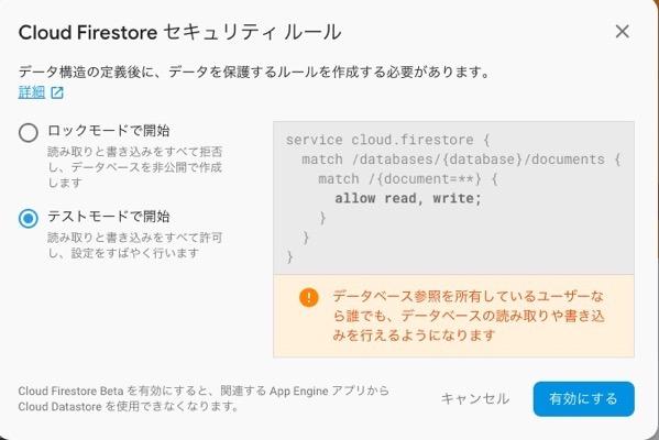 Laravelfirebase Database Firebase console