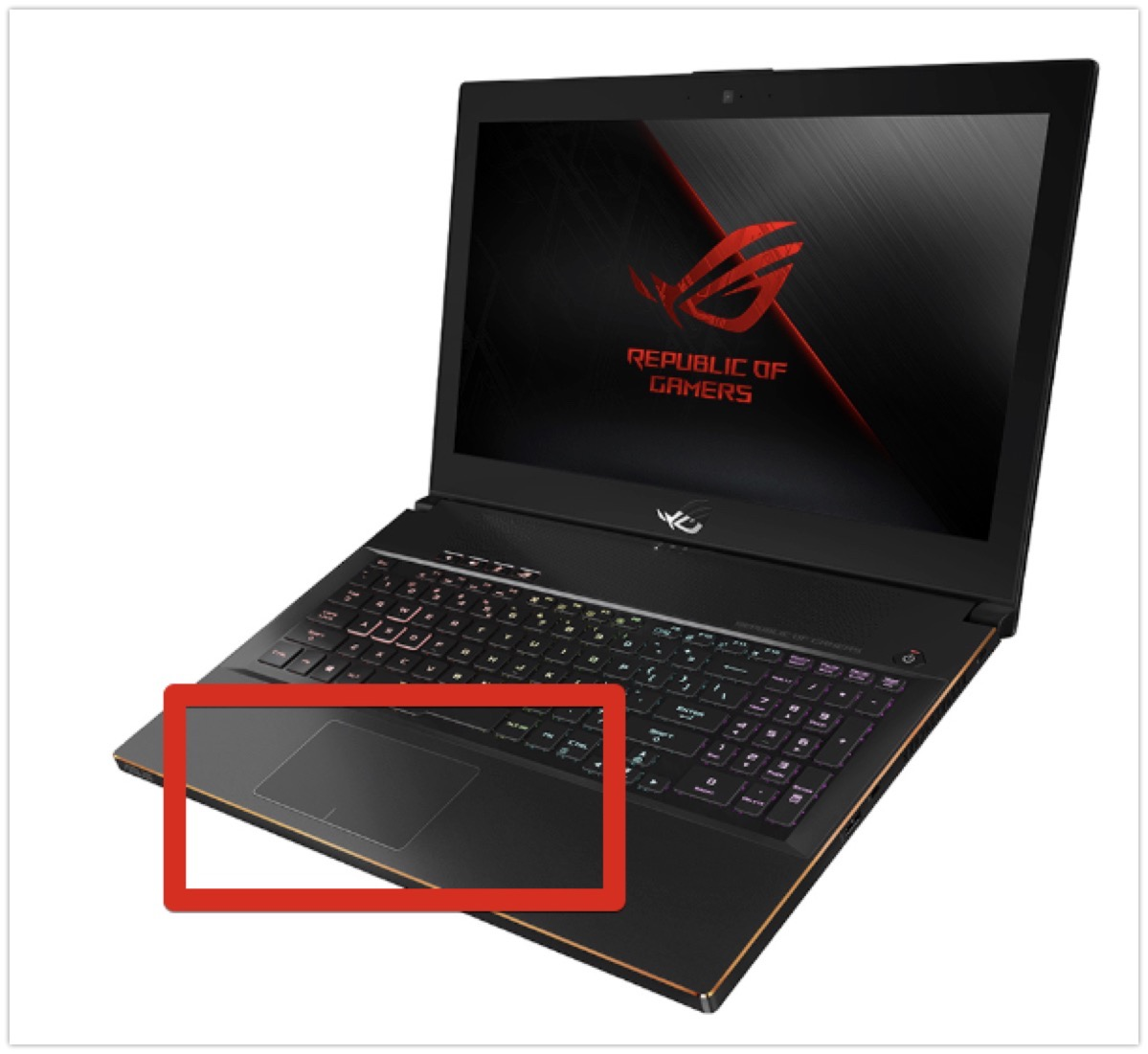 ASUS Store エイスース ストア   OUTLET ROG ZEPHYRUS M  GM501GS I7G1070 2019 06 15 15 33 19