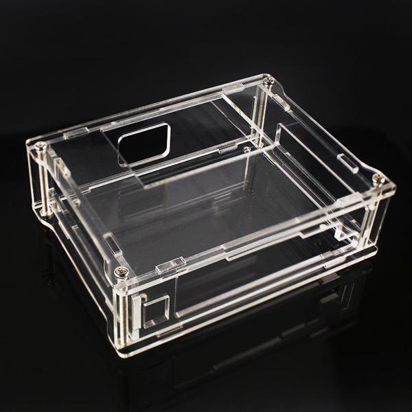 Jetson nano aquril case
