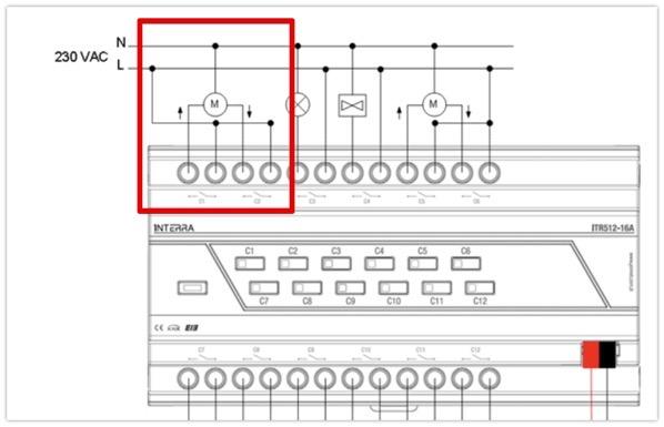 ITR10X  X Channels Binary Input Module 2020 06 09 22 11 22