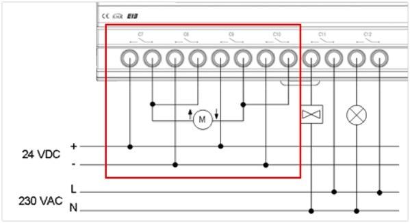 ITR10X  X Channels Binary Input Module 2020 06 09 22 27 27