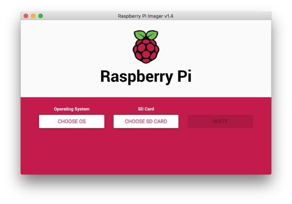Raspberry Pi Imager v1 4 2020 08 15 13 51 40