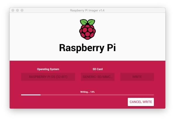 Raspberry Pi Imager v1 4 2020 08 15 13 57 40