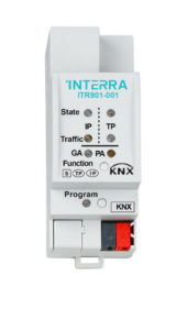 KNX-IP Router ITR901-001